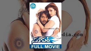 Super Telugu Full Movie | Nagarjuna, Ayesha Takia, Anushka Shetty | Puri Jagannadh | Sandeep Chowta