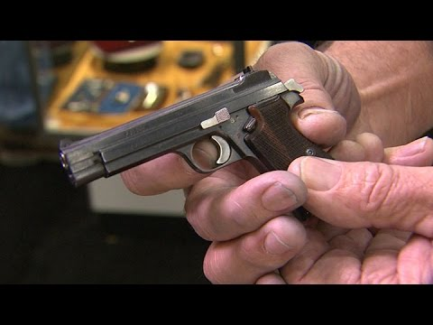 NRA Show & College Pistol Nationals | Shooting USA
