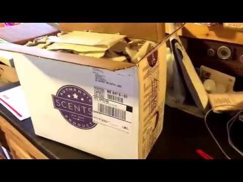 Scentsy VIP Subscription Box