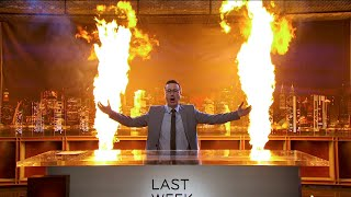 Download Season 6 Official Trailer: Last Week Tonight with John Oliver (HBO) Video