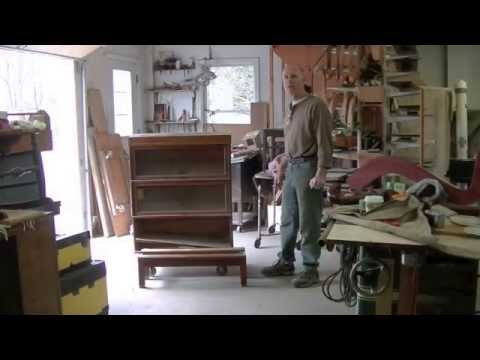 Removing Water Stains from Antique Furniture - Thomas Johnson Antique Furniture Restoration
