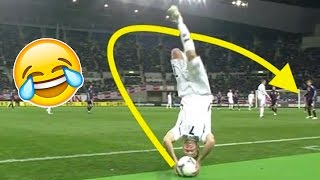 Best Funny Football Vines 2016 ● Goals l Skills l Fails #20