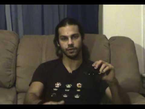 Mackem Hackers - BSoD -PS2 Eyetoy Webcam Hack