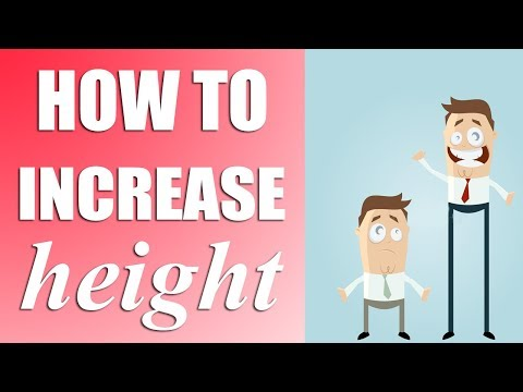 How To Increase Height Naturally In Hindi