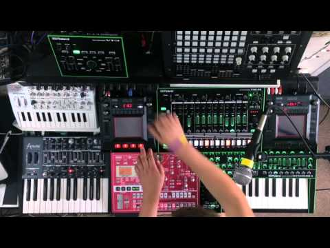 Xxx Mp4 How To Make Electronic Music Live Without A Laptop 3gp Sex