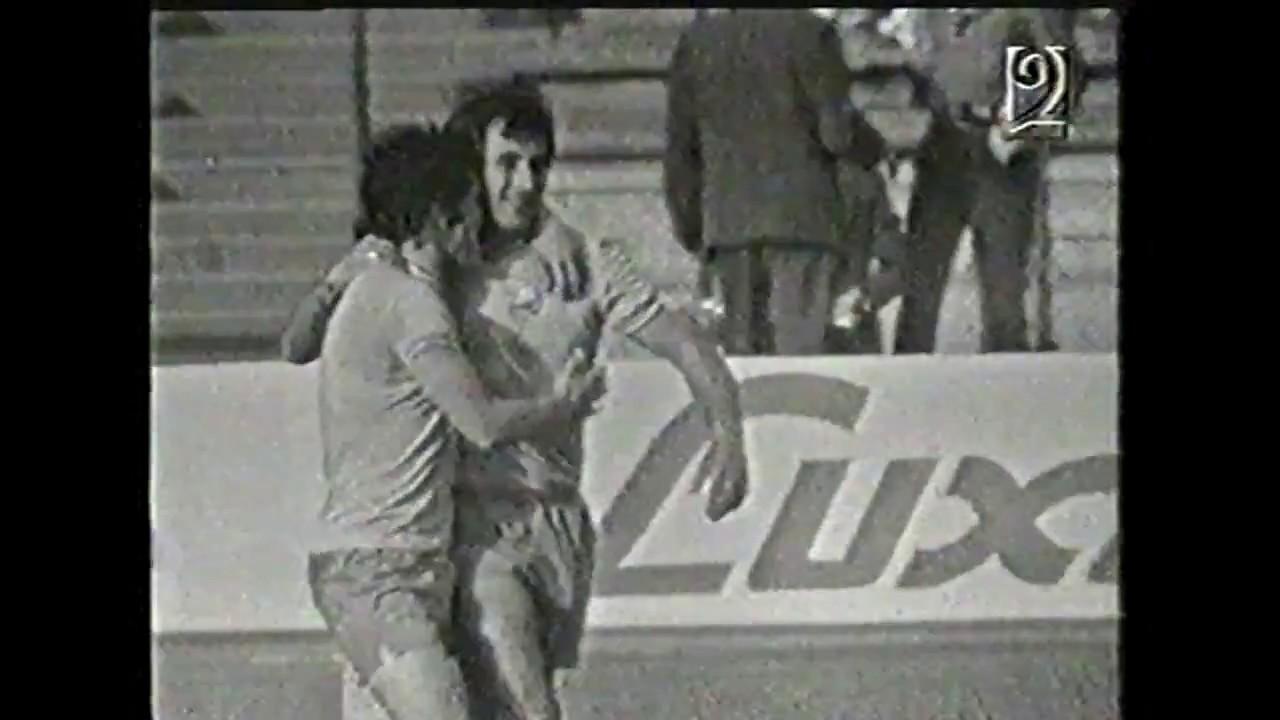 Romania - Danemarca, 11.05.1975