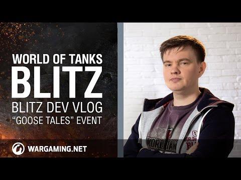 World of Tanks Blitz - BLITZ Dev vlog: