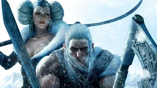 Viking Battle for Asgard All Cutscenes Walkthrough