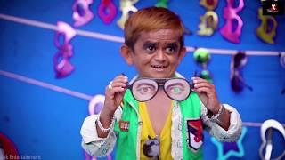 "CHOTU DADA CHASHMEH WALA | ""छोटू दादा चश्मे वाला"" Khandesh Hindi Comedy | Chotu Comedy Video"
