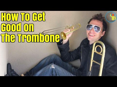 How to Become a Well Rounded Trombonist (in 18 minutes)