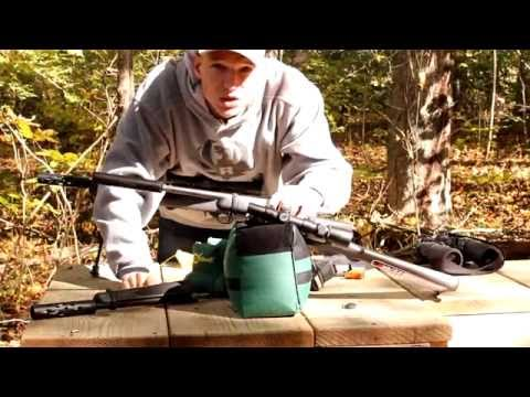 Ruger 10/22 takedown SBX accuracy comparison silencer SB-X suppressor 10-22