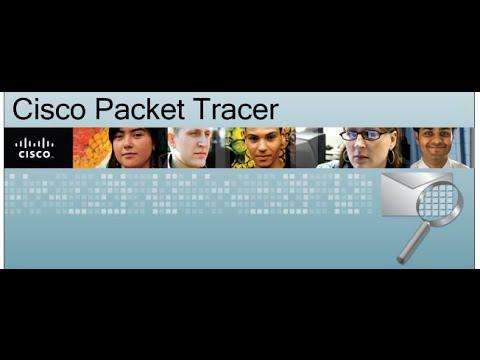 Descargar Cisco Packet Tracer 6.0.1 (MEGA)