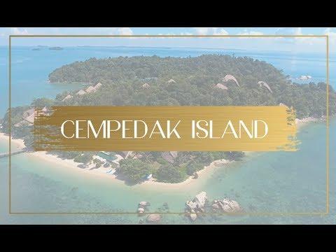 Cempedak Island Villas