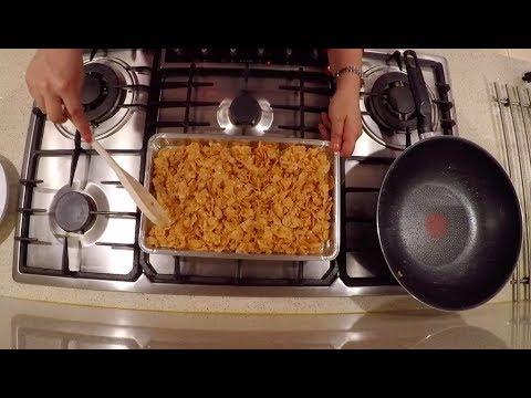 Cornflake Tart in Less Than 5 Minutes