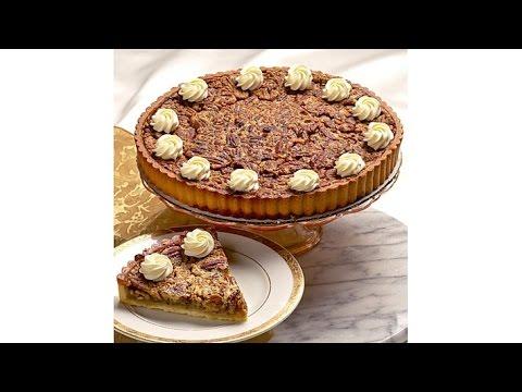 David's Cookies 91/2 Raspberry Almond Tart