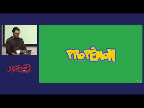 Noah Seger - Introduction to Property Based Testing with Hypothesis (PyTexas 2017)