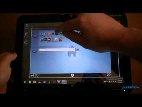 Using Android Apps on a Windows 8 Tablet