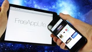 Freeapplife Ios 613 How To Get Paid Apps Free Without Jailbreak Cydia