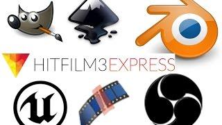 25 - Blender Video Editing (Intro to Meta Strips / Add