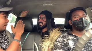 Cab Driver Prank 😳Gone Wrong  Pranks In India 2020  By TCI