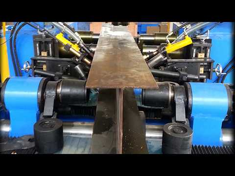 Heavy Duty Large Welding - How to make heavy products