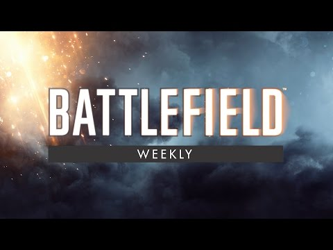 Battlefield Weekly and Chill with TheTacticalBrit and Two Angry Gamers