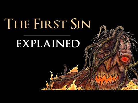 Dark Souls 2 ► The First Sin, Explained!