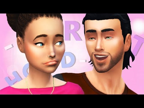 DREAM PROM DATE?!?!  |   Let's Play The Sims 4 PARENTHOOD | Part 32