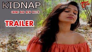 Kidnap | Extended Trailer | By Sumadhur Krishna