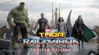 Thor: Ragnarok de Marvel | Tráiler Oficial en español | HD