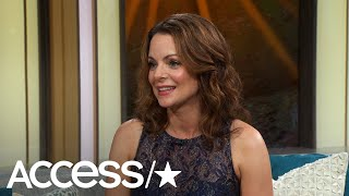 Download Kimberly Williams-Paisley Is Constantly Shutting Down 'Father Of The Bride 3' Rumors | Access Video