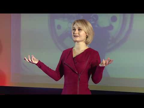 Emotional intelligence - sense and sensibility of the city   Anna Kravtcova   TEDxGagarinaSt