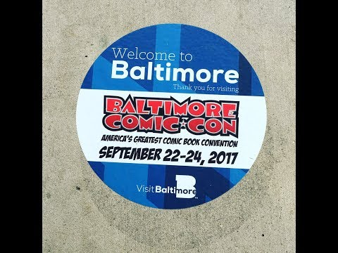 CGC Unboxing Graded Comics from Baltimore Comic Con