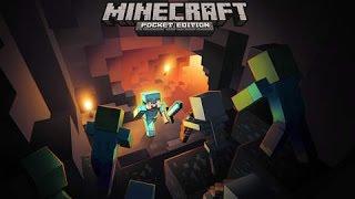Minecraft pe la nouvelle version!