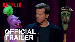 Jeff Dunham Netflix Comedy Special Trailer | Beside Himself