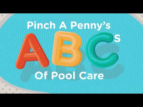 The ABC's of Pool Care for Salt Pools