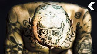 Tattoo Ink Isn