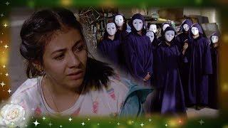 La rosa de Guadalupe: La logia quiere a Paula fuera de la escuela   Paula, la pobretona