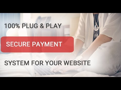 Payfacile - Accept online payment in less than 2 minutes