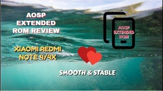 12:32) Aospextended Pie Redmi Note 4 Video - PlayKindle org