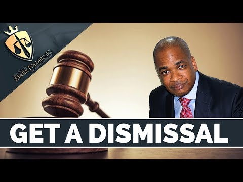 How to Get Your Criminal Case Dismissed in New York