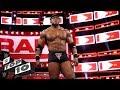 Bobby Lashleys Dominant Moments WWE Top 10 April 14 2018