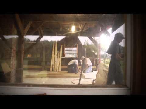 Building a Solar Kiln in 5 minutes