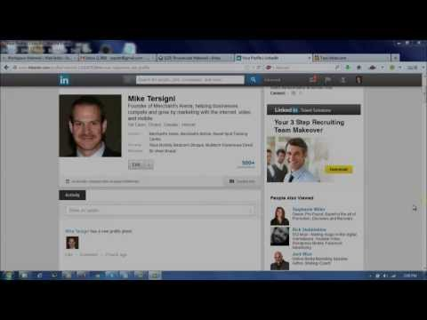 How to Get More LinkedIn Connections Quickly