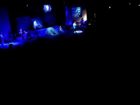 Clay Aiken - Solo Tour - Clio, MI - Passport Banter