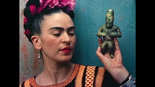 Frida Kahlo Brief Biography And Paintings Great For Kids And Esl
