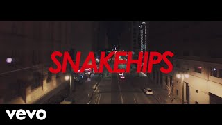 Snakehips - For the F^_^k Of It (Stay Home Tapes - Act 2) ft. Jeremih, Aminé
