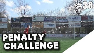 #38: Penalty challenge!!