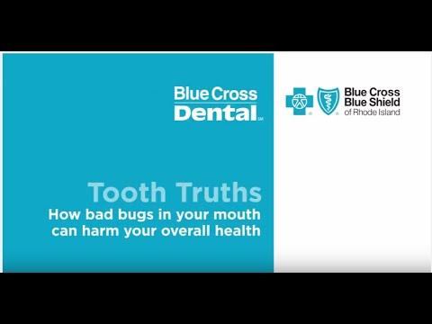 Watch: Why choose Blue Cross Dental?