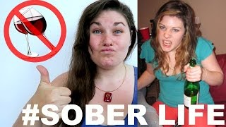WHY I STOPPED DRINKING AT 22 || STORY TIME